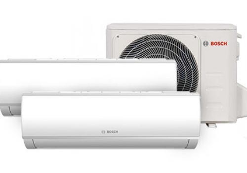 Bosch  Klimatyzatory Multi Split