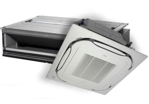 Daikin  Klimatyzatory Multi