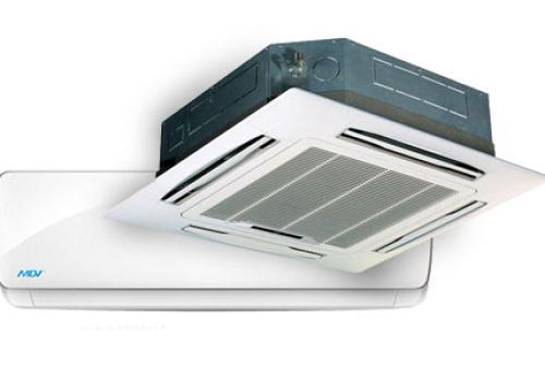 MDV  Klimatyzatory Multi Free Match