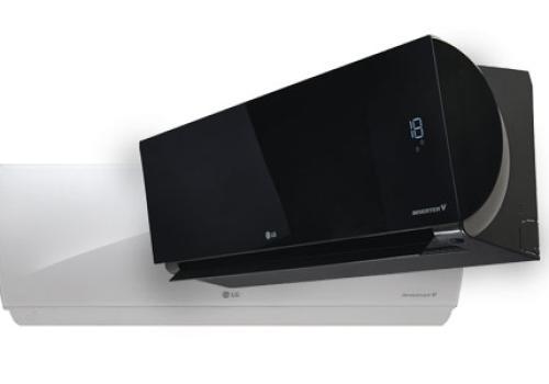 LG  Klimatyzatory ścienne