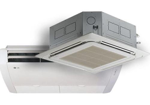 LG  Klimatyzatory komercyjne
