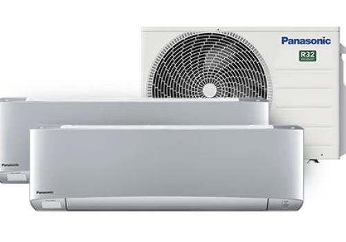 Panasonic  System Multi