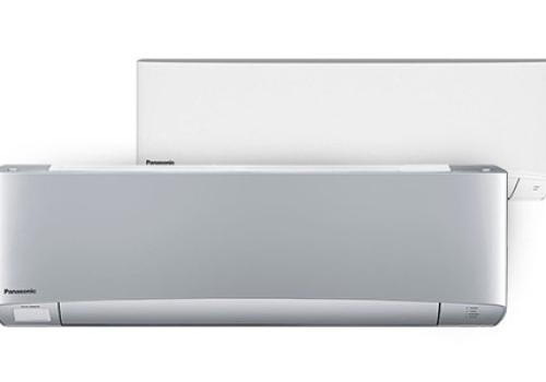 Panasonic  Klimatyzatory ścienne