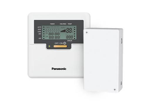 Panasonic  Sterowanie i akcesoria
