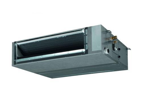 Klimatyzatory Multi Daikin Jednostki wewnętrzne kanałowe FBA-A9