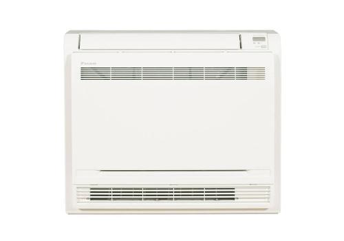Klimatyzatory komercyjne Daikin Przypodłogowe