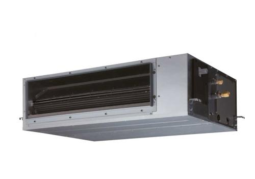 Klimatyzatory komercyjne Fujitsu Klimatyzatory kanałowe o średnim sprężu Standard KMLA