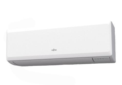 Klimatyzatory ścienne Fujitsu KPCA