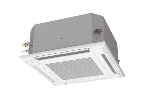 Klimatyzatory komercyjne Fujitsu Klimatyzatory kasetonowe kompaktowe KVLA Standard