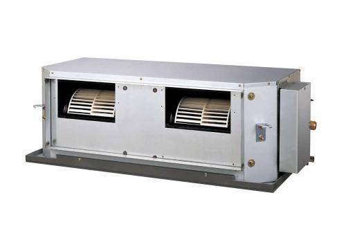 Klimatyzatory komercyjne Fujitsu Klimatyzatory kanałowe o wysokim sprężu LHTA