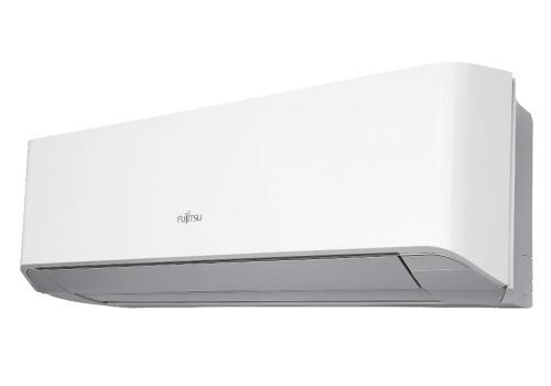 Klimatyzatory ścienne Fujitsu LM