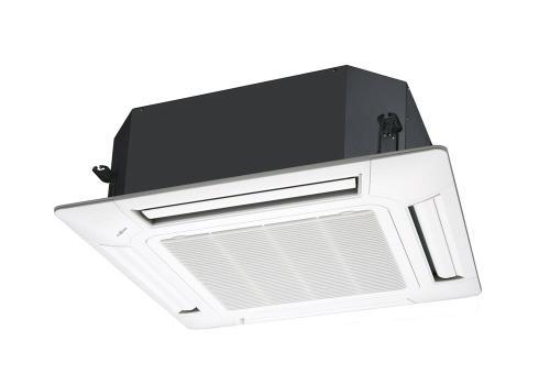 Klimatyzatory komercyjne Fujitsu Klimatyzatory kasetonowe LRL