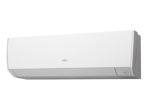 Klimatyzatory ścienne Fujitsu LZ NORDIC
