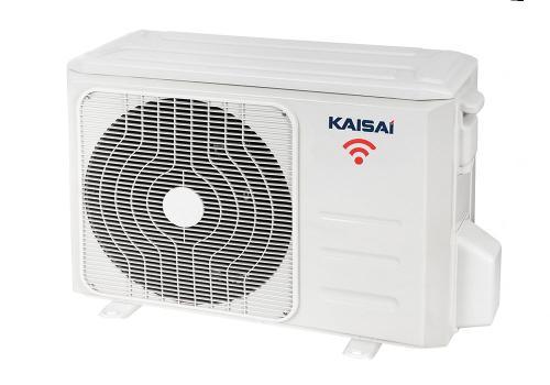 Klimatyzatory multi Kaisai Jednostki zewnętrzne