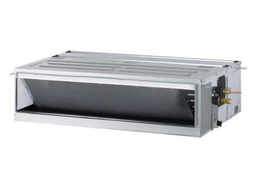 Klimatyzatory komercyjne LG Kanałowe High-Inverter średniego sprężu