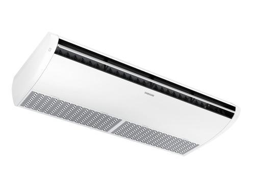 Klimatyzatory Multi DPM Samsung Jednostki wewnętrze podsufitowe