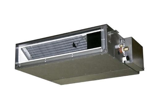 System Multi Panasonic Jednostki wewnętrzne kanałowe Inverter