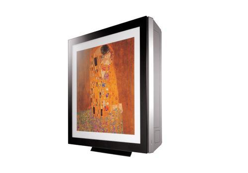 Klimatyzatory ścienne LG ARTCOOL Gallery