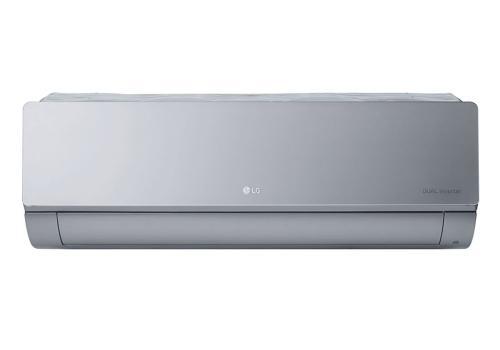 Klimatyzatory ścienne LG ARTCOOL Silver