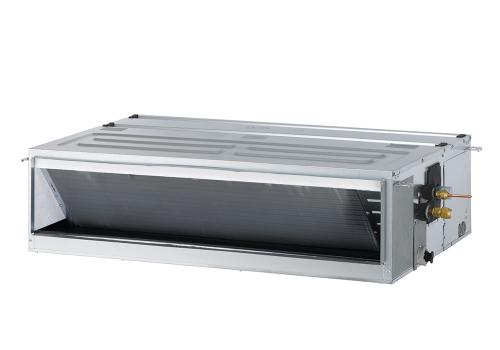 Multi Smart Inverter LG Jednostki wewnętrzne kanałowe średniego sprężu