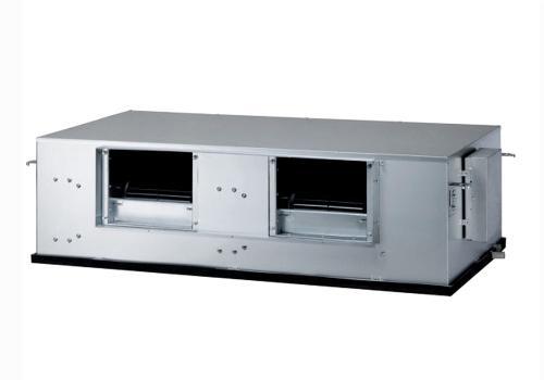 Klimatyzatory komercyjne LG Kanałowe Standard-Inverter wysokiego sprężu