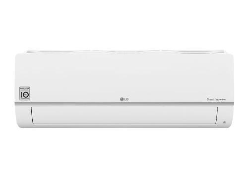 DUALCOOL z oczyszczaczem powietrza LG Standard Plus