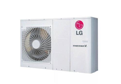 Pompy ciepła ThermaV LG ThermaV Monoblock