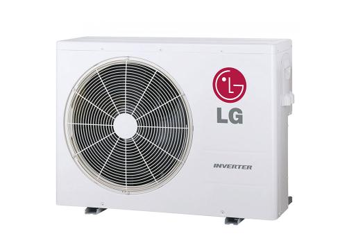 Multi Smart Inverter LG Jednostki zewnętrzne Multi Dual Inverter