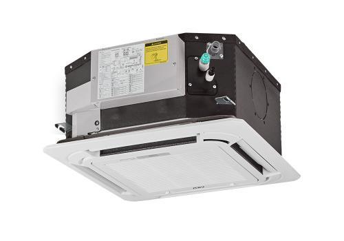 Klimatyzatory komercyjne MDV Kasetonowe kompaktowe