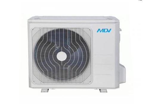 Klimatyzatory Multi Free Match MDV Jednostki zewnętrzne