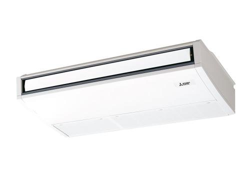 Klimatyzatory komercyjne Mitsubishi Electric Podstropowe Standard Inverter