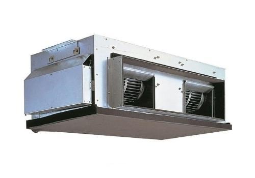 Klimatyzatory komercyjne Mitsubishi Electric Kanałowe o wysokim sprężu