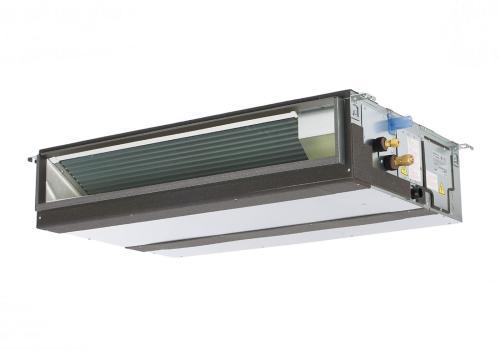 Klimatyzatory komercyjne Mitsubishi Electric Kanałowe Standard Inverter