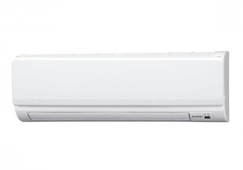 Klimatyzatory komercyjne Mitsubishi Electric Ścienne Power Inverter