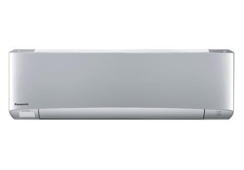 Klimatyzatory ścienne Panasonic Etherea Silver