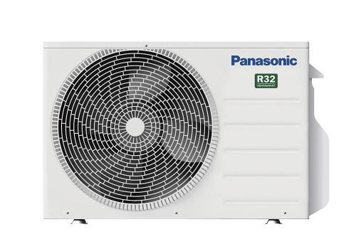 System Multi Panasonic Jednostki zewnętrzne Multi TZ