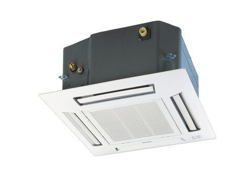 System Multi Panasonic Jednostki wewnętrzne kasetonowe Iverter