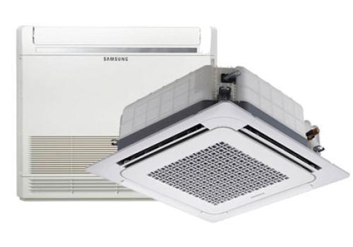 Samsung  Klimatyzatory komercyjne