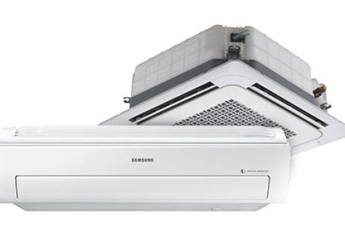Samsung  Klimatyzatory Multi DPM