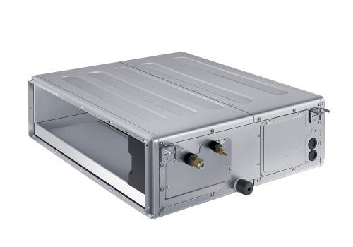 Klimatyzatory Multi DPM Samsung Jednostki wewnętrze kanałowe MSP