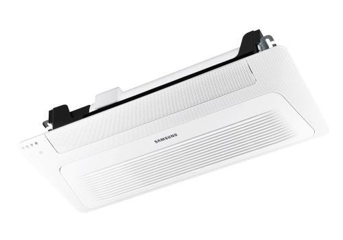 Klimatyzatory komercyjne Samsung Kasetonowe 1-kierunkowe Wind-Free