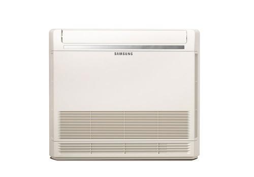 Klimatyzatory komercyjne Samsung Konsole