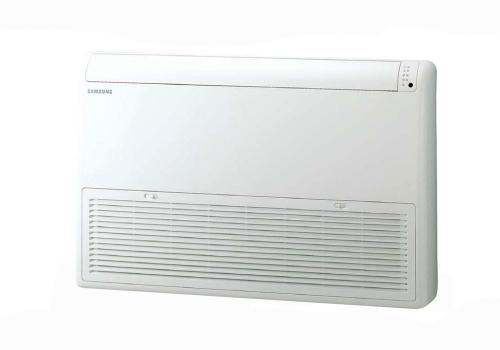 Klimatyzatory komercyjne Samsung Przypodłogowo-podsufitowe