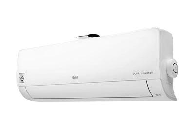 LG DualCool: klimatyzator i oczyszczacz powietrza