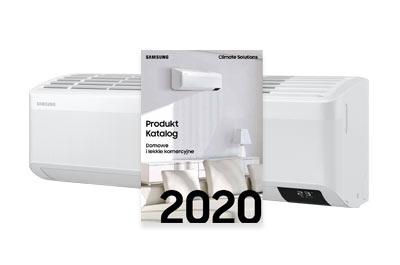 Klimatyzacja Samsung cennik 2020