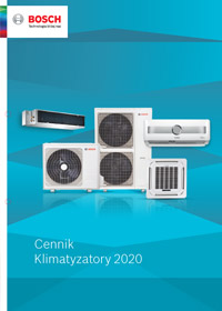 Cennik Bosch 2020