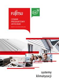 Cennik Fujitsu 2020