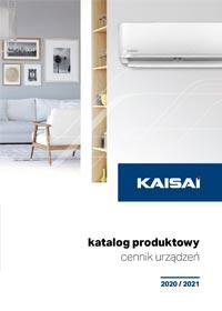 Katalog Kaisai 2020
